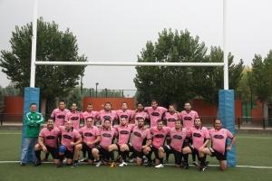 Rugby Ávila Club