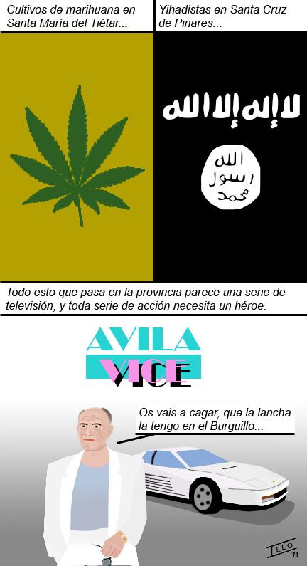 avilaVice