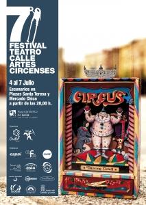 cartel artes circenses y teatro de calle(1)