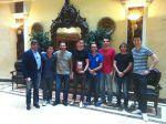 equigoma casa social División de Honor 2013