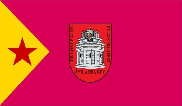 Bandera_de_AvilaIndi