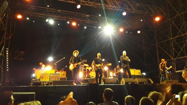 Poetas del Rock- Loquillo