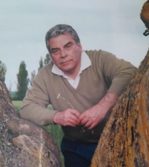 Carlos Sánchez Pinto